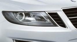 Το νέο Saab 9-4X στο L.A.