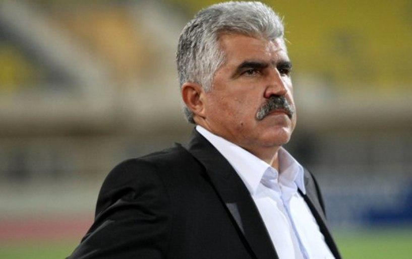 Παράσχος: Επιστρέφει ο Ελευθερόπουλος