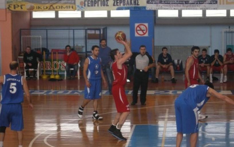 Γ΄ Εθνική: 2Χ2 η Κρήτη