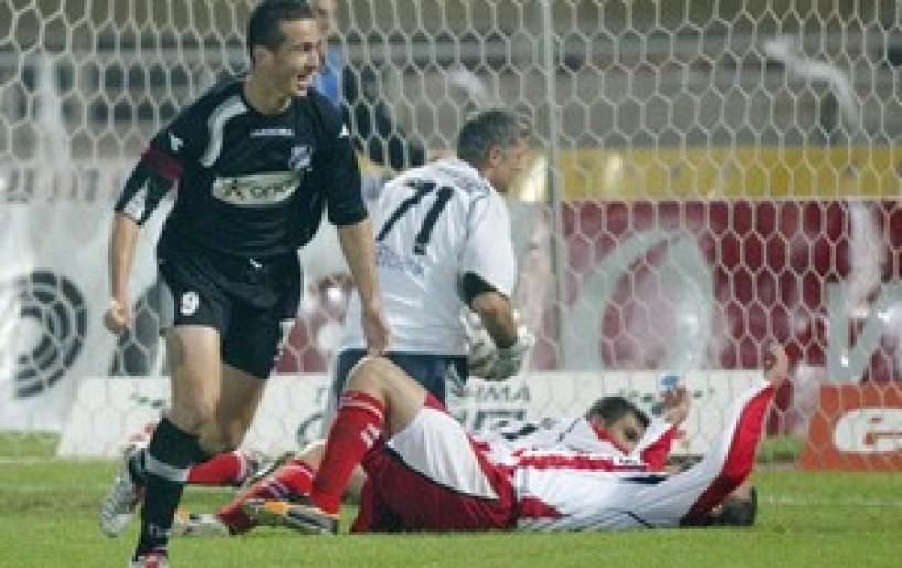 Σταμάτησε το ποδόσφαιρο ο Νίκος Μαχλάς