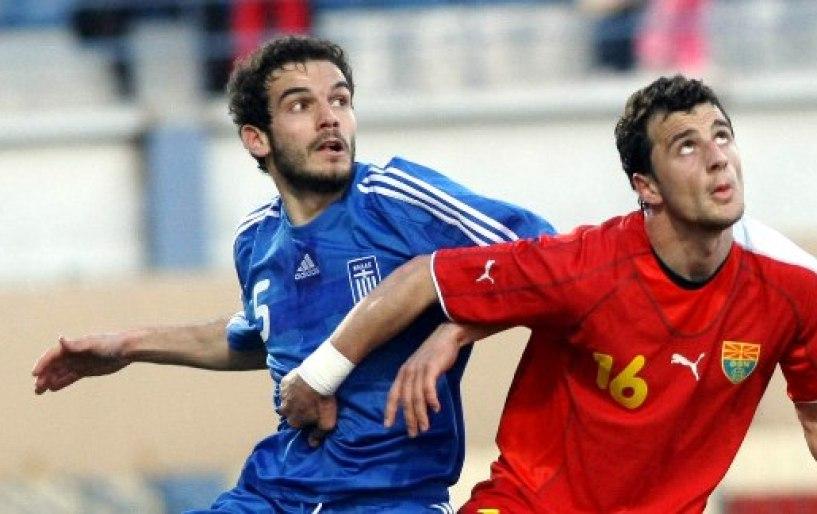 Μπουκουβάλας: Κρίσομο το ματς με Λιθουανία
