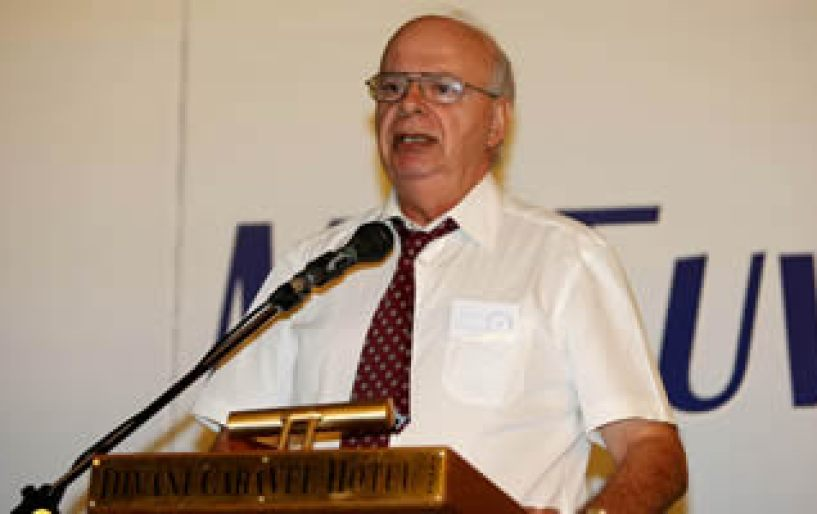 Βασιλακόπουλος: Τέλος στην περίοδο Γιαννάκη