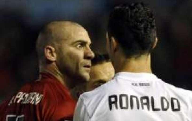 Δεν έχει χάσει λεπτό ο Ρονάλντο