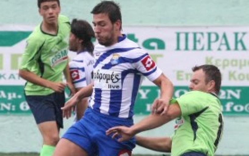 Πατούχας-Ρούβας 2-1