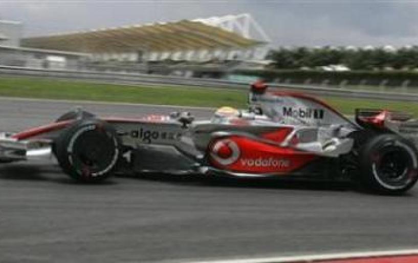 F1: Ήρθε η ώρα