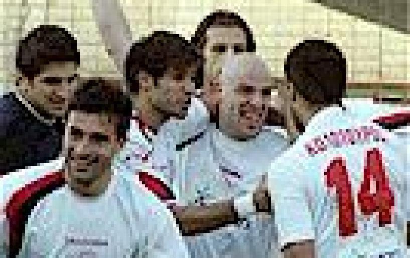 Δίκαια η Κέρκυρα, 2-1 τον Ολυμπιακό Βόλου