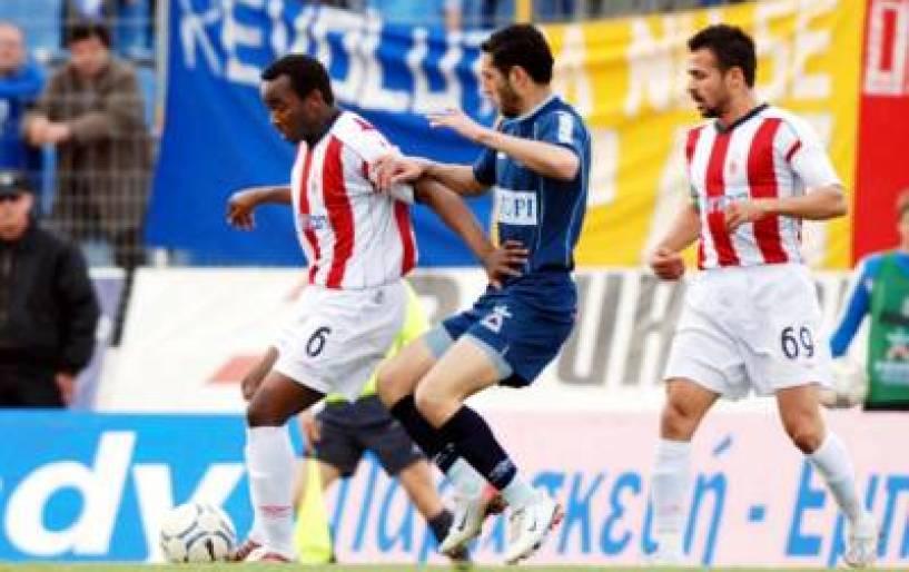 """""""Καθάρισε"""" νωρίς ο ΠΑΣ, 3-0 τον Εθνικό Αστέρα"""