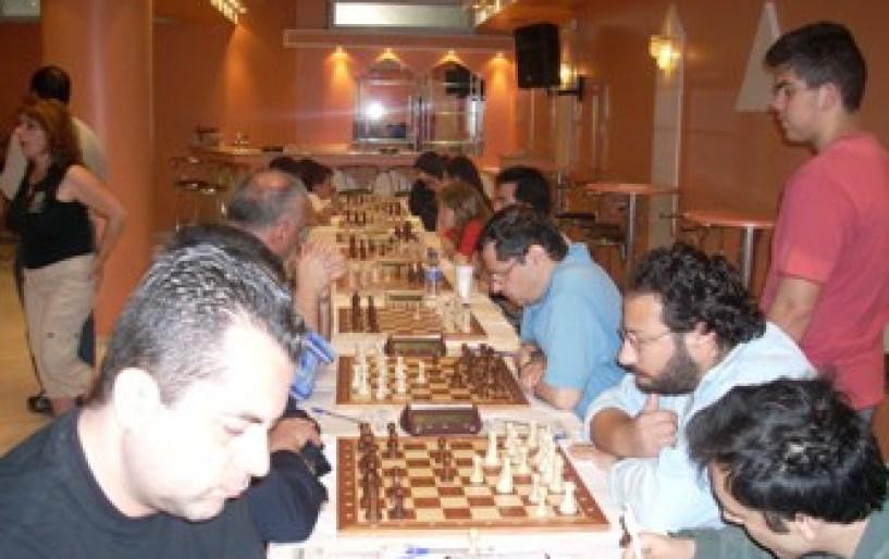 Σκακιστικές επιτυχίες του ΟΦΗ