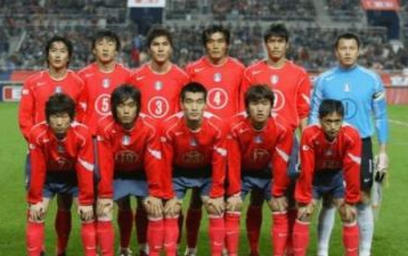 Μουντιάλ 2010: Πρόκριση για Β Κορεά