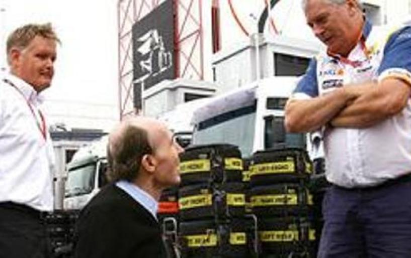 F1: Δήλωσαν συμμετοχή για το πρωτάθλημα