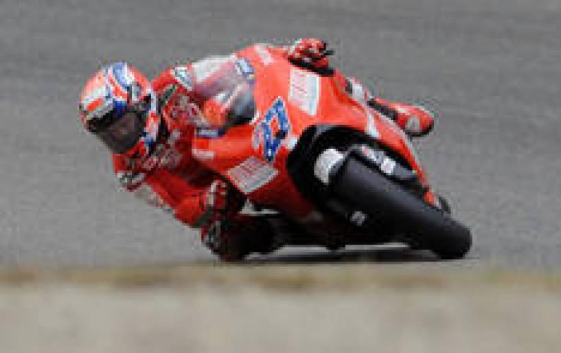 GP Ιταλίας: Νικητής ο Stoner