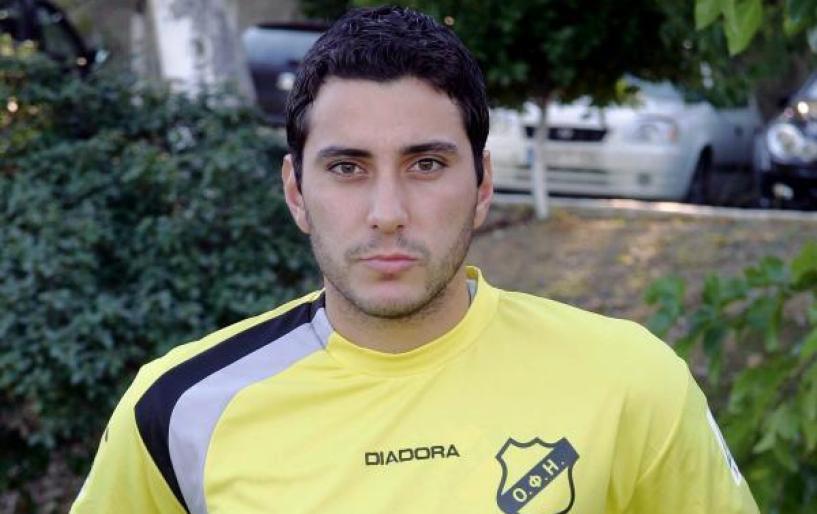 Kασμερίδης: 'Eκανα αυτό που ήθελε η καρδιά μου'