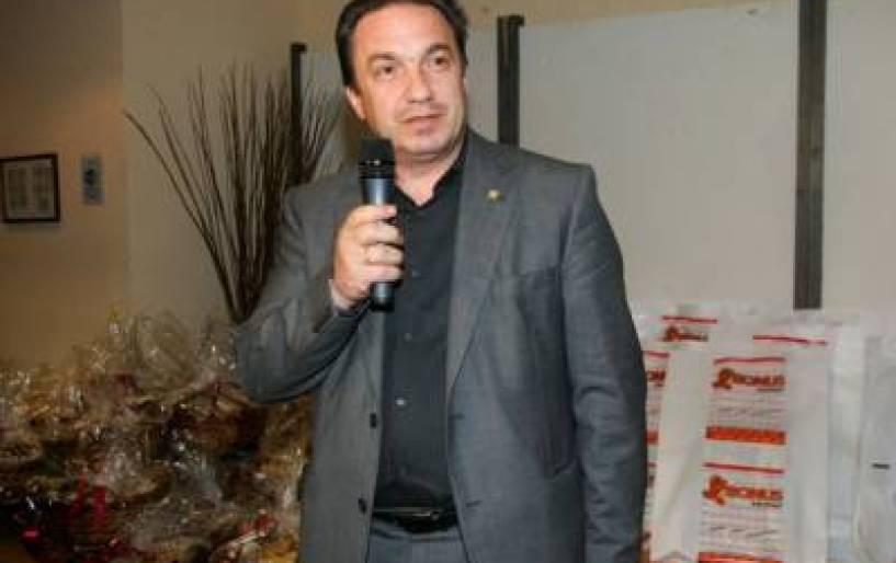 Bατσινάς: Είσαι αστείος κύριε Σπανέ