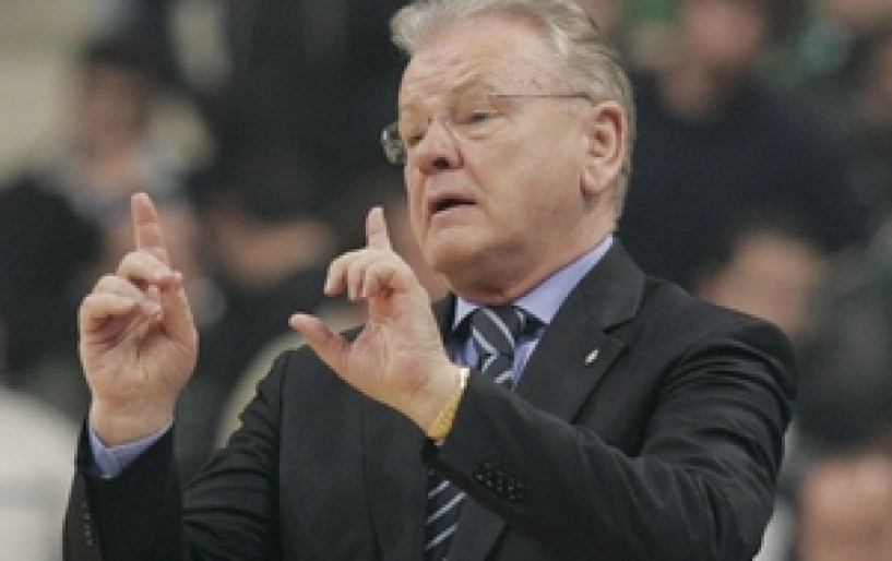 Ίβκοβιτς: «Αφιερωμένη στον Παναγιώτη»
