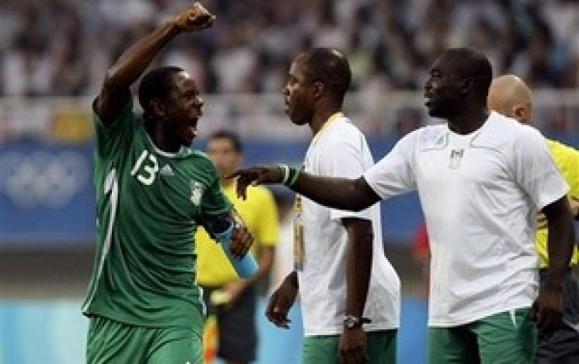 Με τεσσάρα στον τελικό η Νιγηρία