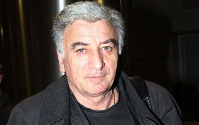 Βούκοτιτς: »Τελικός το ματς με Ηρακλή»