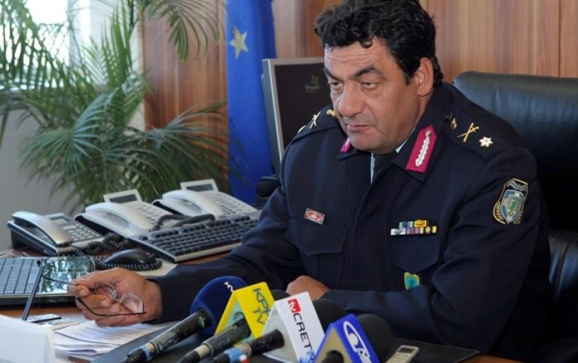 Σύσκεψη για την εγκληματικότητα στη Βιάννο
