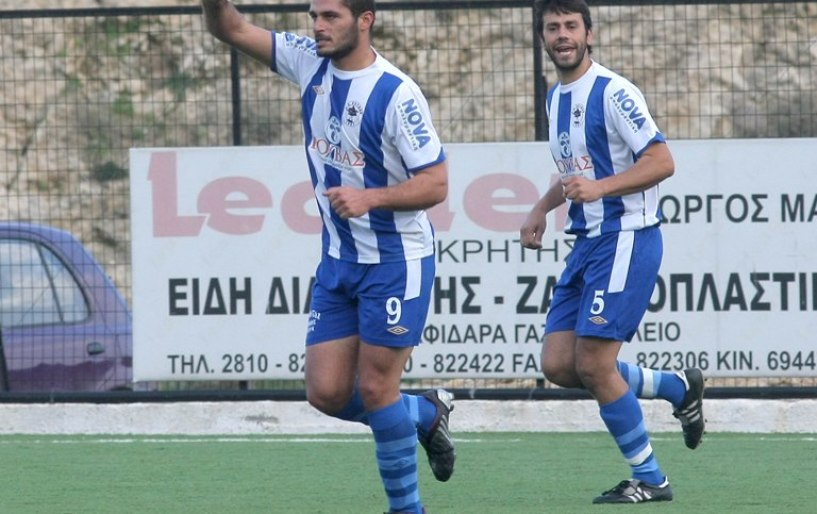 Φουκαράκης:Το πρωτάθλημα δεν τέλειωσε ακόμα