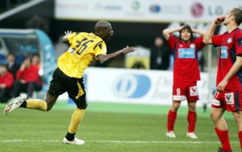AEK-Ξάνθη 3-0