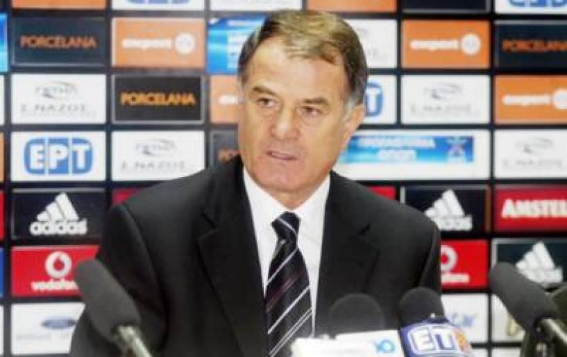 Mπάγεβιτς: Σκέφτομαστε τον τελικό