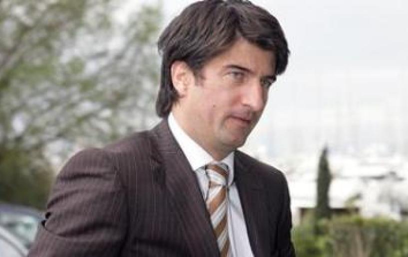 Τεχνικός διευθυντής στον Ερυθρό Αστέρα ο Ίβιτς