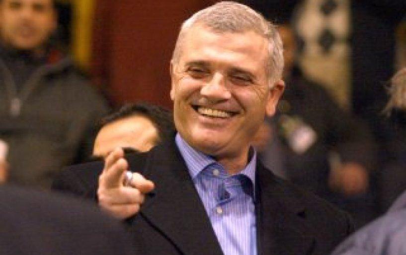 Μελισσανίδης: Με τους δικούς μου όρους