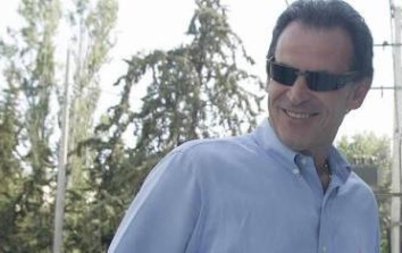 Πανόπουλος: Μέσα στην πρώτη πεντάδα