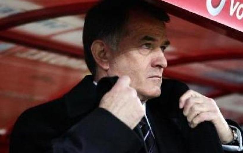 Έρχεται ο Μπάγεβιτς στην Εθνική ;