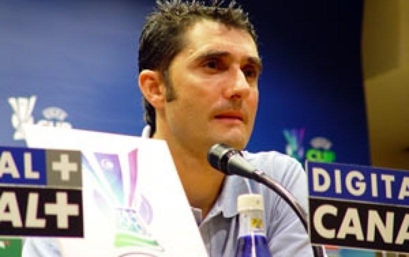 Βαλβέρδε: Είναι νικητής ο Ολυμπιακός