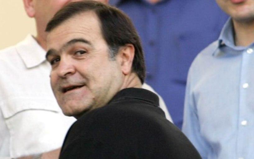 Παραιτήθηκε ο Βγενόπουλος