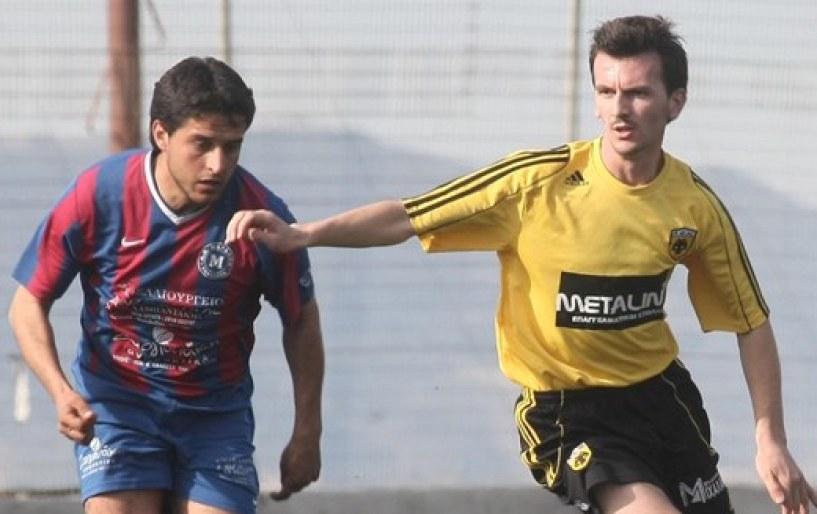 Μαραθώνας-ΑΕΚ 0-0