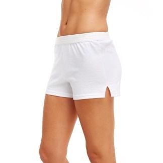 Authentic Soffe shorts - hvit