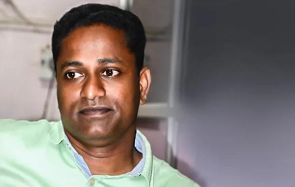 അഭിലാഷ് തിരുവോത്ത് – Abhilash Thiruvoth