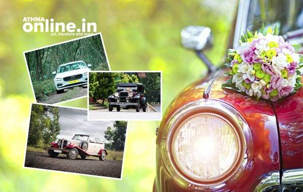 Kerala Wedding Cars – Luxury Cars for Wedding