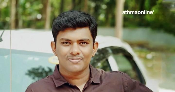 റിജോയ് എം രാജൻ