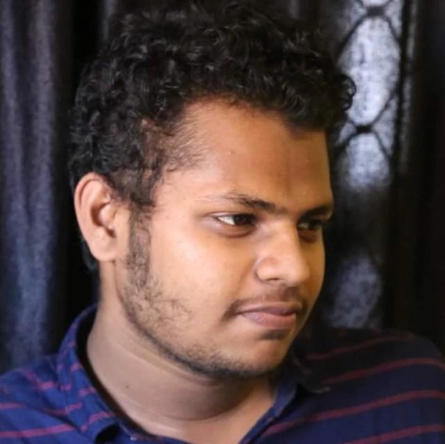 muhammed swalih
