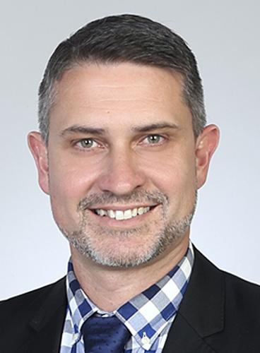 Mr Brett Becker: RCI