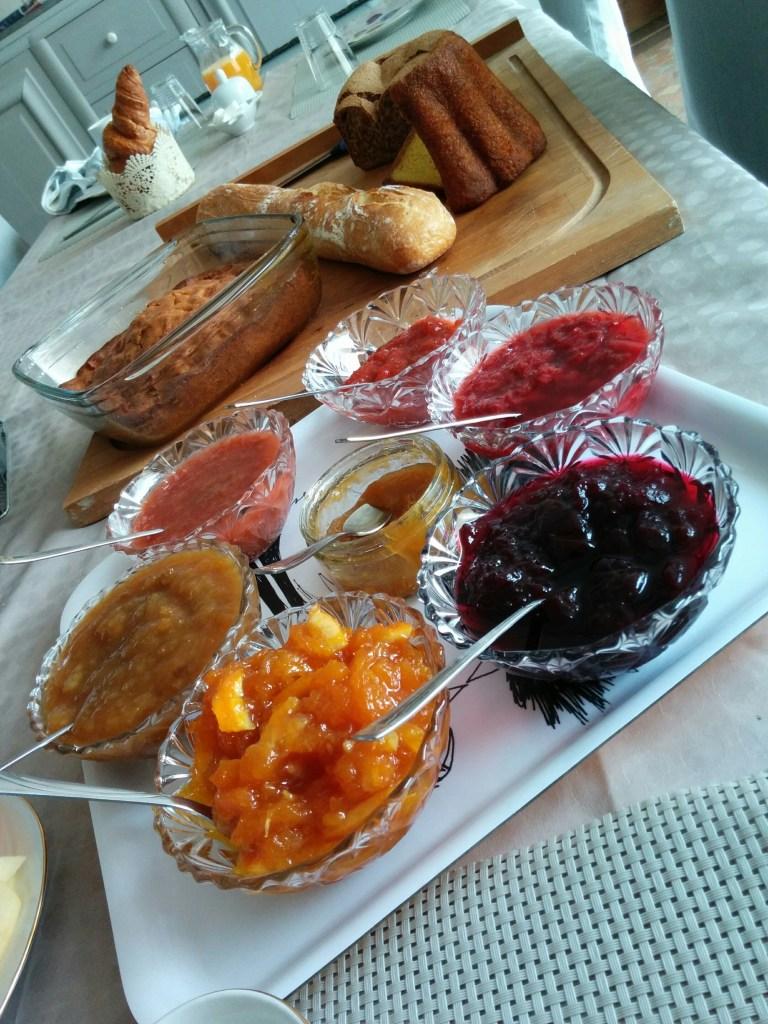 Le Petit-Déjeuner - At'Home