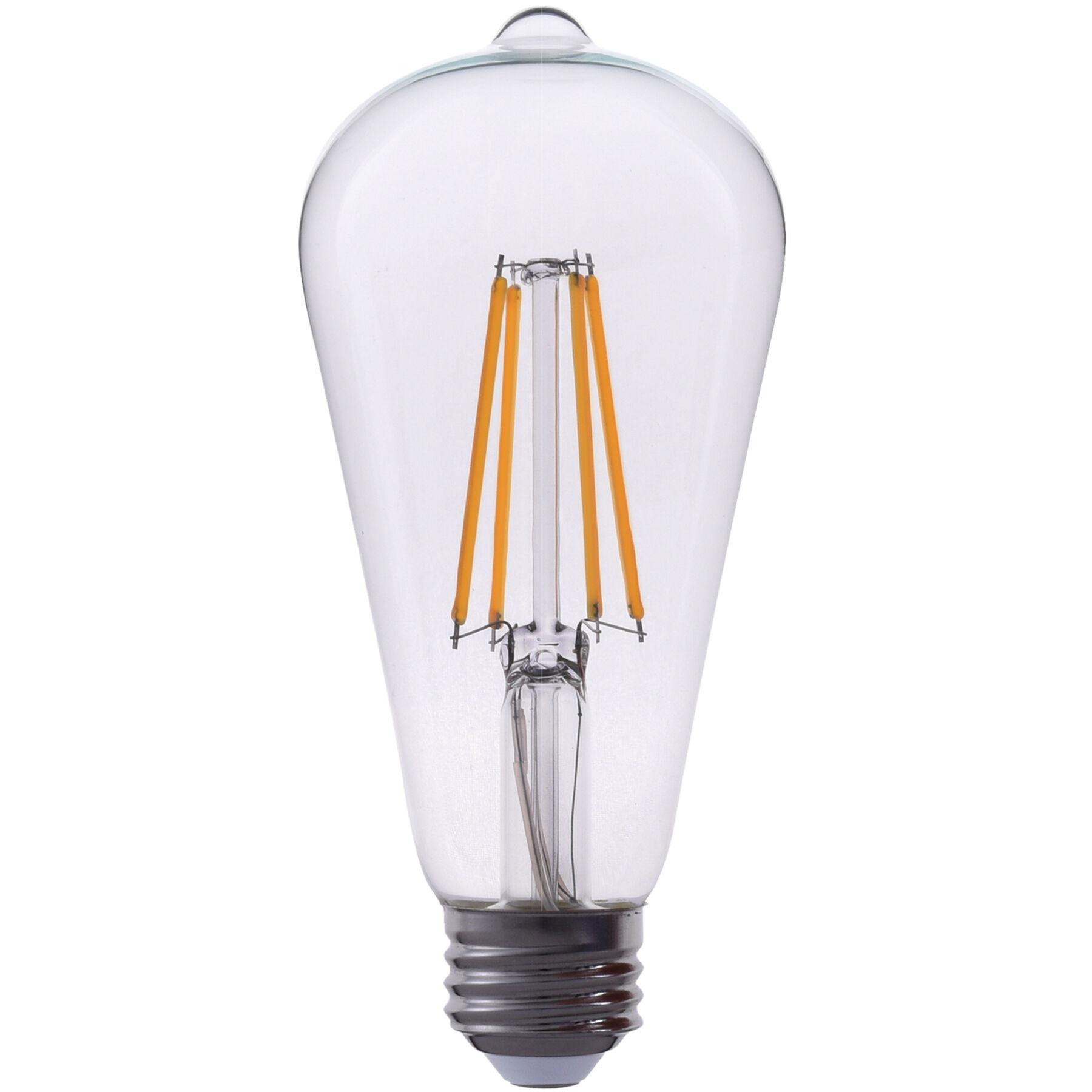 light bulbs at home