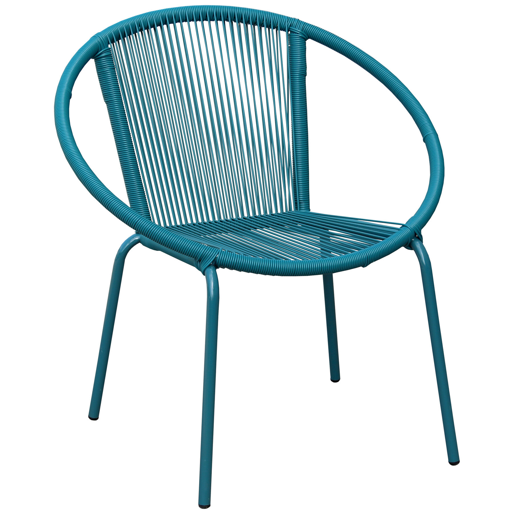 round wicker chair bedroom side teal at home zoom