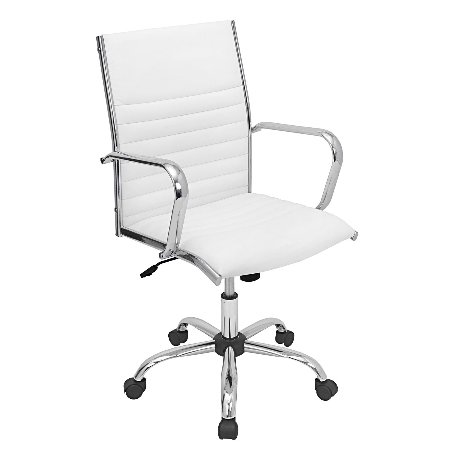 desk chair white old fashioned high master office at home