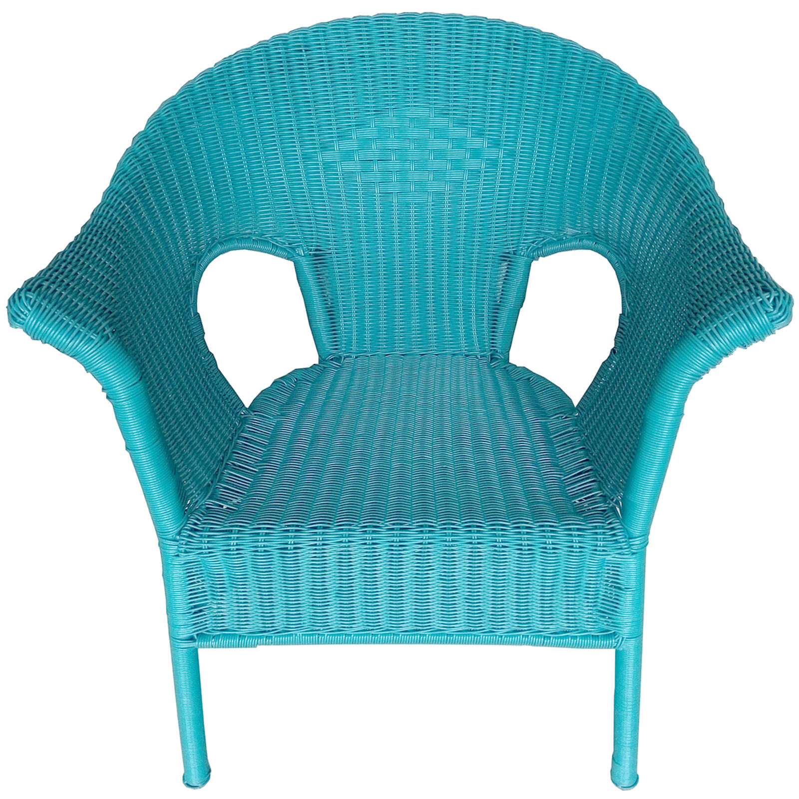 teal colored chairs chair cushion covers with zippers outdoor wicker at home