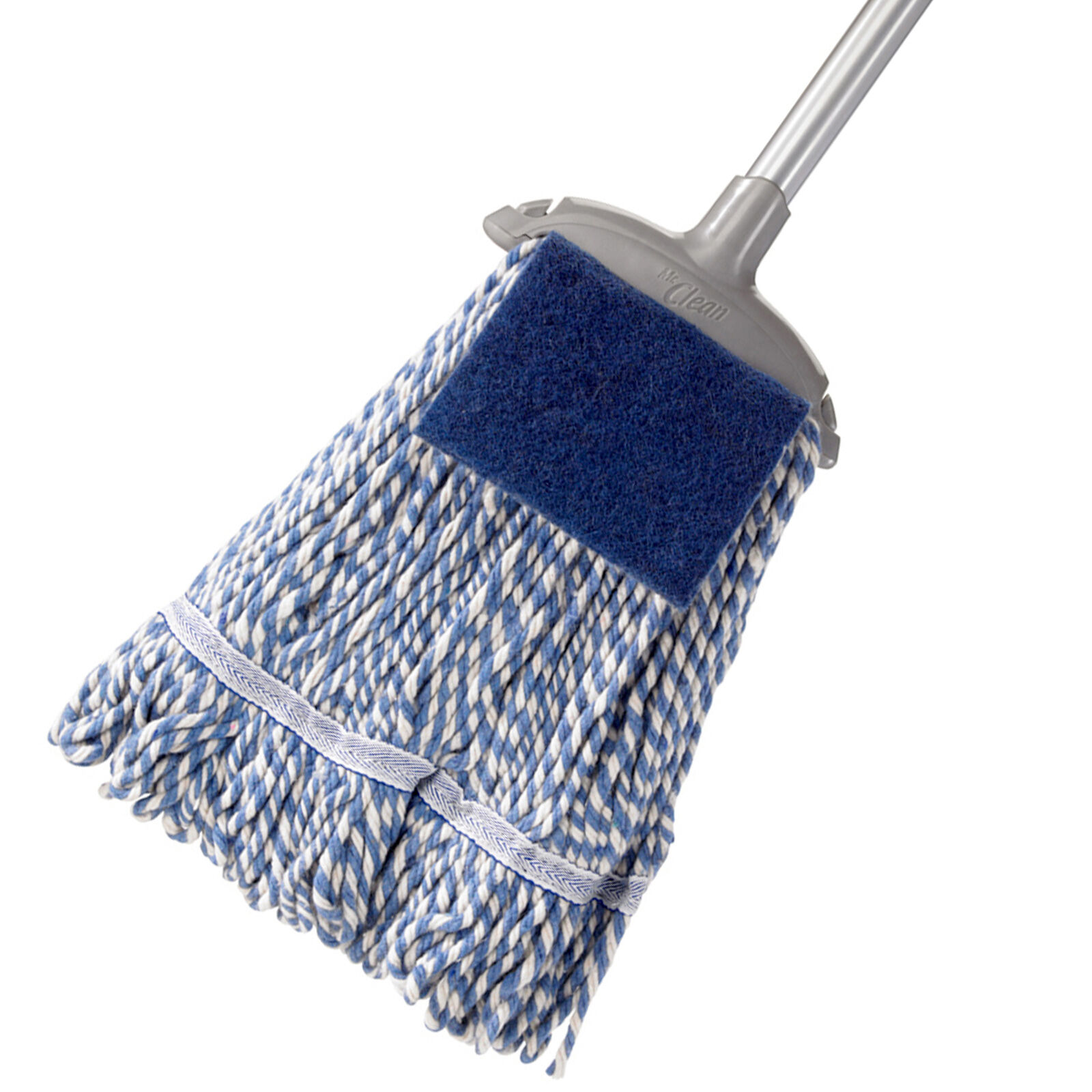 Clean Extra Large Cotton Mop Home