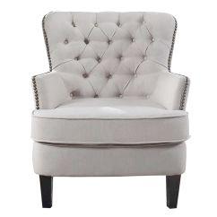 White Club Chairs Amazon Dental Chair Covers Accent Collection At Home Stores Bentley