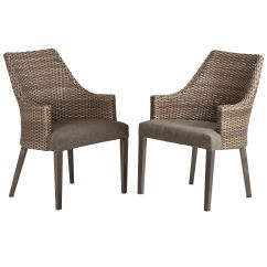 Set Of 2 Dining Chairs Steel Chair Youtube Camden At Home