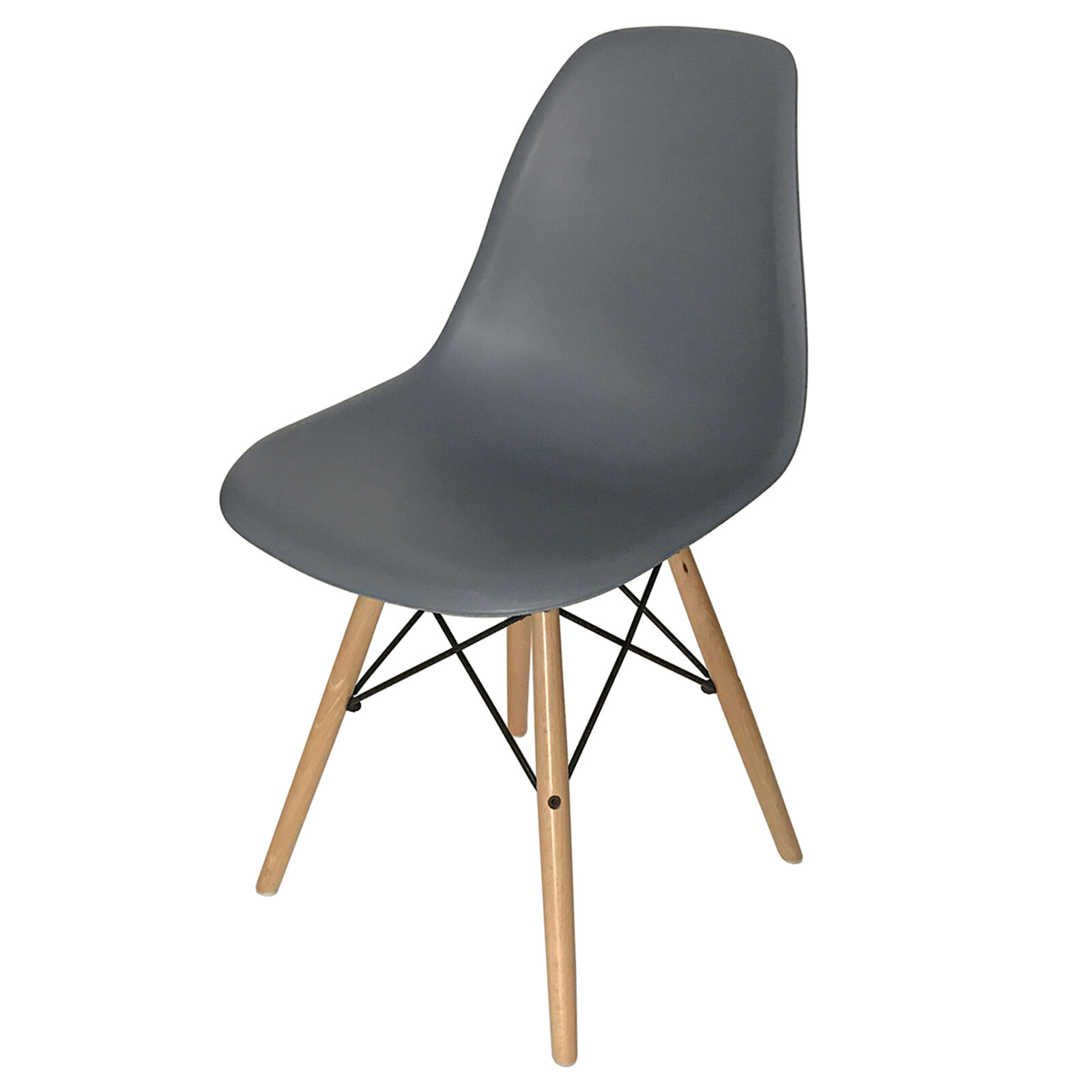 eiffel chair wood legs reclining movie theater gray with at home images