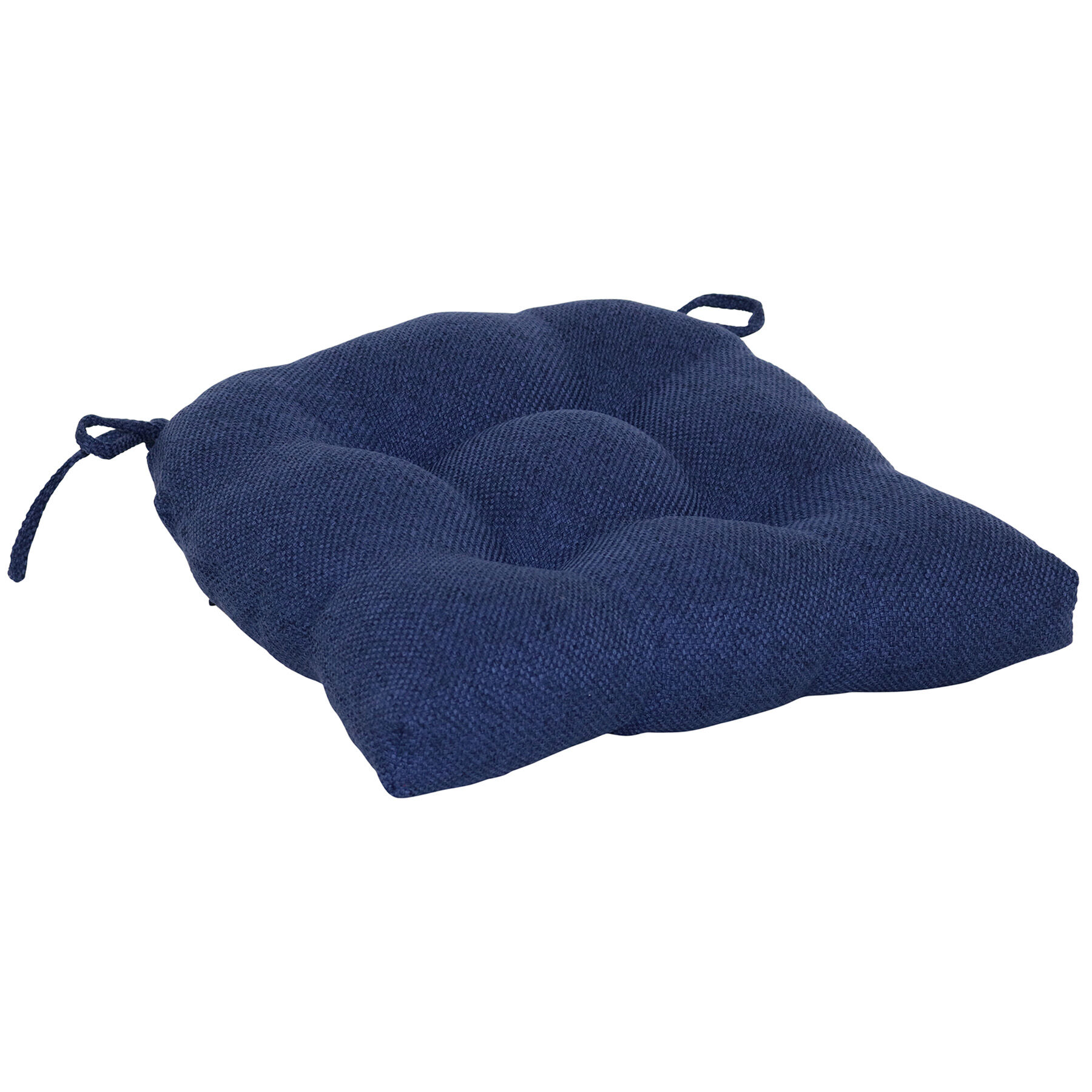grey chair cushions black office chairs without wheels pads pad collection at home stores indigo