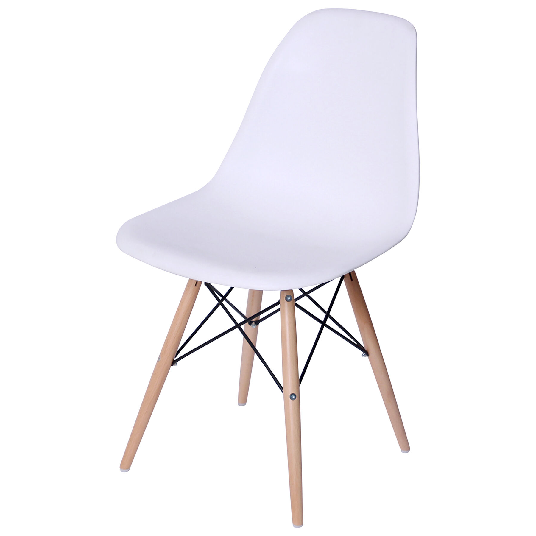 eiffel chair wood legs children s beach with umbrella white at home images