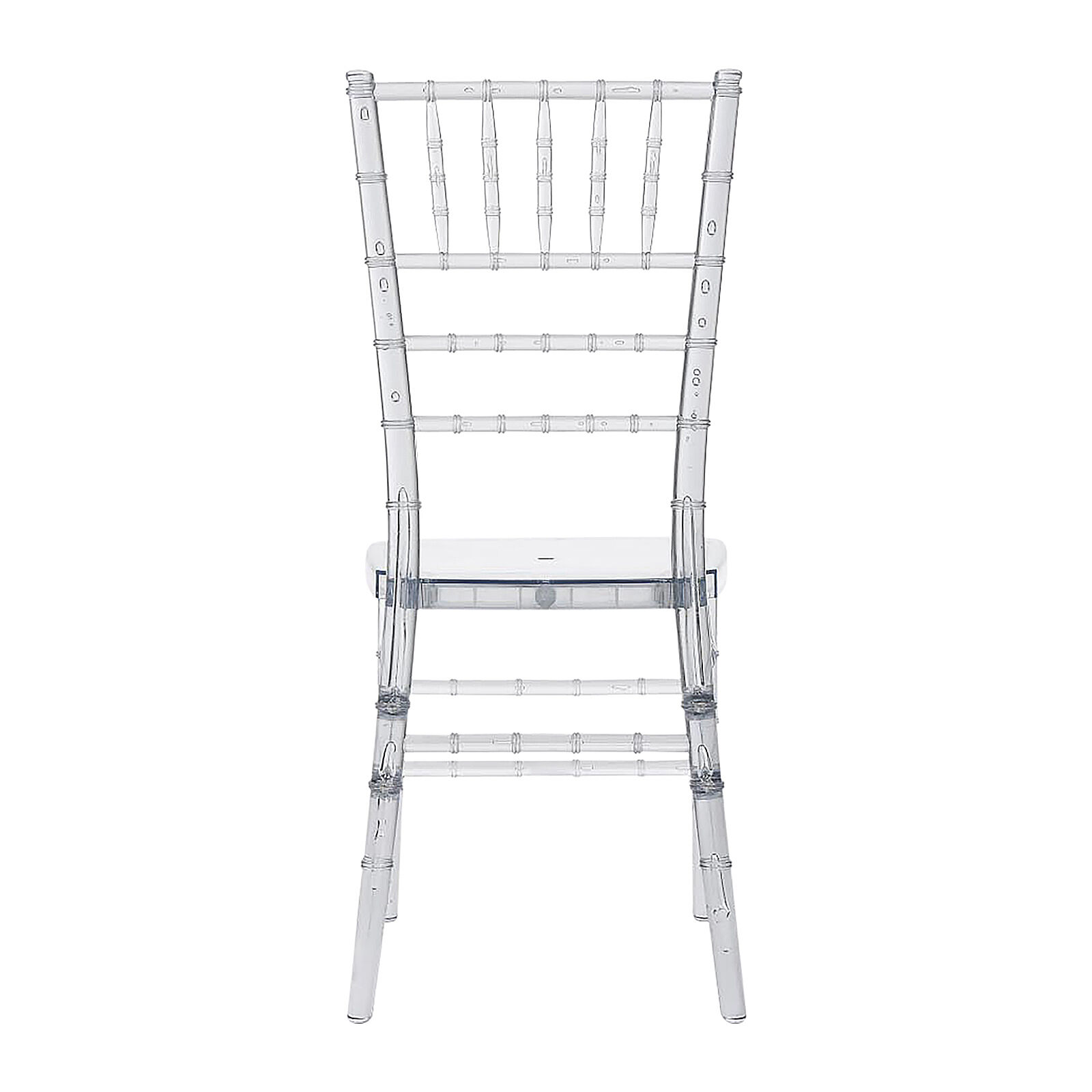 plastic chiavari chairs 48 round table 6 acrylic ghost chair at home
