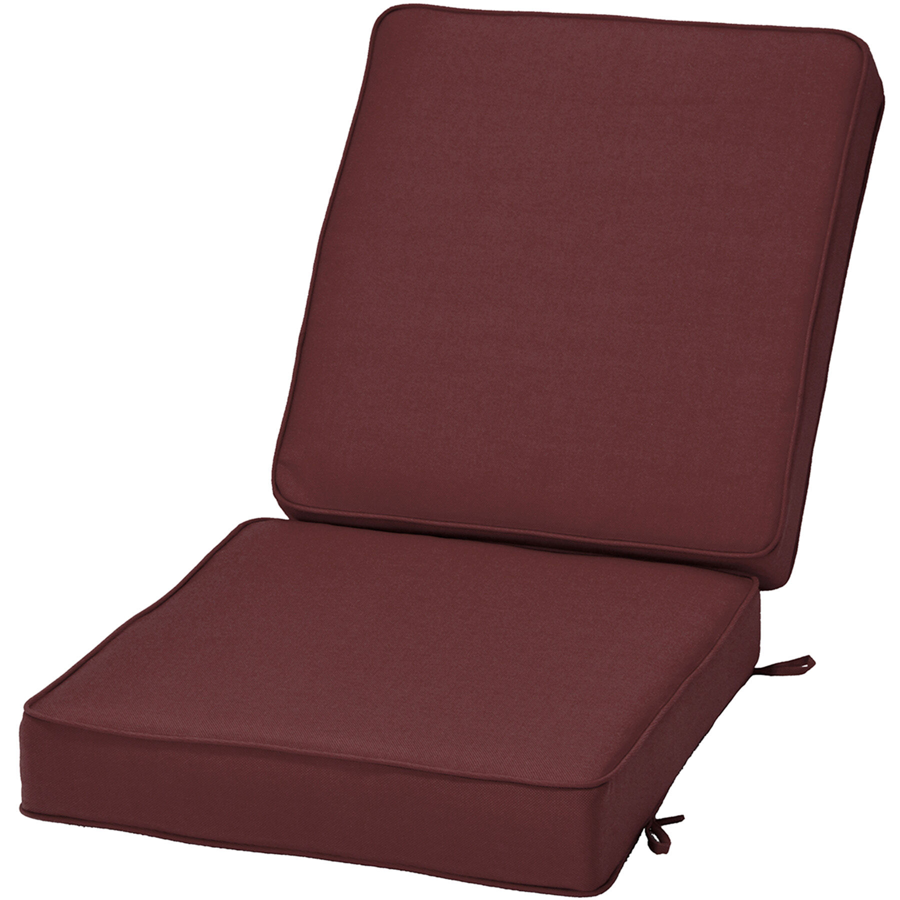 lounge chair cushions cheap recliner covers walmart outdoor at home product 124254430
